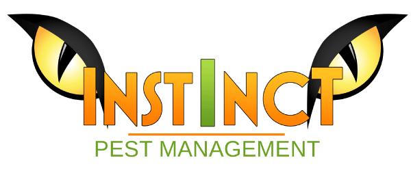 instinct pest management logo